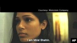 فلسطینی نظر سے ایک یہودی فلم ساز کی نئی فلم