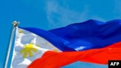 Cờ Philippines