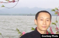 中国独立媒体人昝爱宗