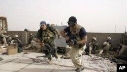 افغانستان کې پخوانی امریکايي قراردادي په ۳ کاله بند محکوم شو