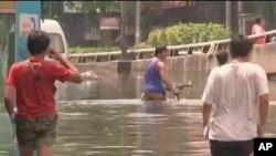 聯合國減災官員呼籲擴大抗災計劃