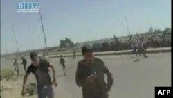 Human Rights Watch Suriyadakı zorakılıqları pislədi