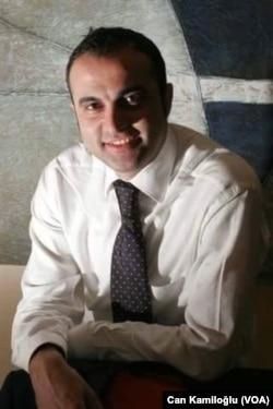 Cemil Ozyurt