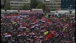 2012-03-15 粵語新聞: 敘利亞起義週年之際政府軍加強攻勢