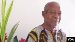 Roldão Ferreira da Associação Provincial do Carnaval