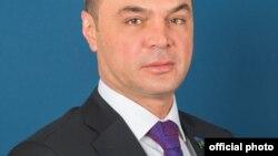 Eldəniz Səlimov