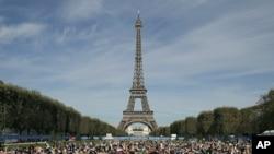 Najavljeno je i zatvaranje Eifelovog tornja