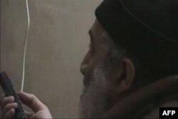 Bin Ladenning uyidan topilgan video lavhalar ommaga ko'rsatildi