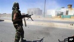 لیبیا کے حالات 'مضحکہ خیز' ہیں، معمر قذافی