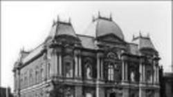 مینا معرفت نامی آشنا در دنیای طراحان شهری و تاریخ معماری در آمریکا