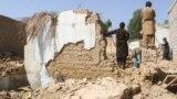 بلوچستان میں زلزلہ: متاثرہ علاقوں میں کیا صورتِ حال ہے؟
