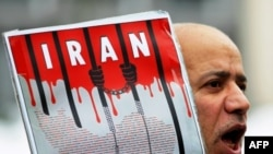 İran'da 10 Kişi Daha İdam Edildi