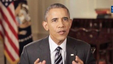 Presiden Obama (Foto: dok.)