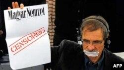 Hungaria bie dakord të ndryshojë ligjin e medias