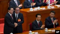 Kerabat dekat para pemimpin teras China dilaporkan menyembunyikan kekayaan mereka di luar negeri (foto: dok).