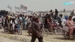 Афганистан: талибы захватили 6 провинций