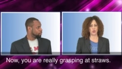 English in a Minute: Grasping at Straws
