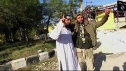 Avrupa Suriye'ye Giden Cihatçılardan Kaygılı