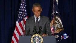 奥巴马:准备解决移民危机