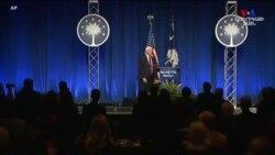 ԱՄՆ նախկին փոխնախագահ Մայք Փենսը տեսնում է իր վերադարձը քաղաքականություն հաջորդ նախագահական ընտրություններին