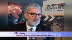 EMBARQ İstanbul Trafiğine Çözüm Arıyor