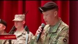 Truyền hình VOA 31/8/18: Tướng gốc Việt đầu tiên chỉ huy Lục quân Mỹ ở Nhật
