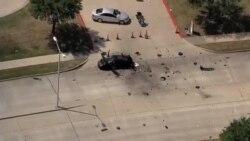 داعش مسئولیت حمله در تگزاس را برعهده گرفت