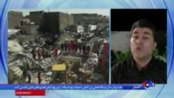 گزارش علی جوانمردی از عراق: درگیری شدید برای تصرف مسجد نور