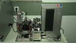 Nuevo dispositivo para detectar bacterias