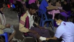 Burma's Unwanted Muslims (VOA On Assignment May 16, 2014)