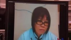 东莞劳工维权人士妻子称丈夫失踪