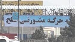 واکنش ها در مورد جرگۀ مشورتی صلح افغانستان