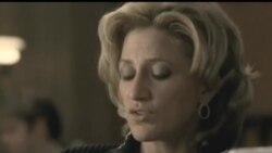 2013-06-20 美國之音視頻新聞: 電視劇《人在江湖》主角占士簡東費尼逝世