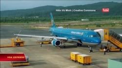 Vietnam Airlines tăng chuyến bay phục vụ APEC