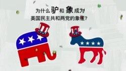 美国政治驴象的由来