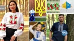 Українка з Донецька відкрила у Техасі крамницю української вишиванки. Відео