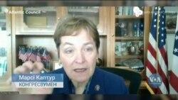 Конгресвумен Марсі Каптур закликала президента Зеленського відновити свої зобов'язання щодо реформ в Україні. Відео
