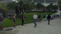 佛罗里达州早期投票人数创记录