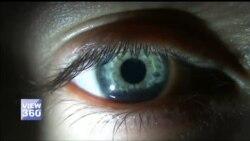 آنکھوں کو خشکی سے بچانے والا ایپ