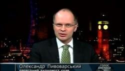 Азаров піде на непопулярні кроки - експерт ЄБРР