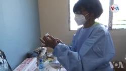 Gouvènman ayisyen an demare depi wikenn nan pwogram vaksinasyon kont COVID 19 la