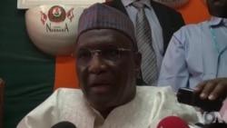 La Copa 2016 rejette les premiers résultats provisoires de la présidentielle au Niger