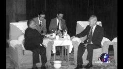 焦点对话: 李光耀病危,新加坡模式再起争议