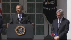 奧巴馬大法官人選將與民主黨參議員會面