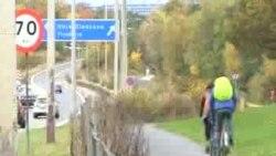 丹麦:绿色出行