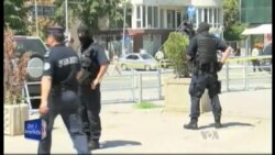Në pyetje 40 të arrestuarit në Kosovë