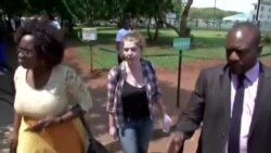 American Citizen Martha O'Donovan Appears in Court Saturday on Subversion and Other Charges