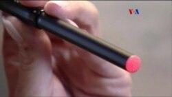 Cuestionan la confiabilidad de los cigarrillos electrónicos