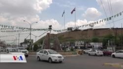 Li Kerkûkê Kurd di Nav Tirsê de Diçin Hilbijartinan