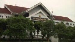 Thailand Journalists